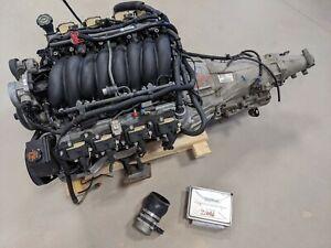 2002 Camaro 5.7 LS1 Engine Liftout 4L60E Auto Trans Complete 94K Miles