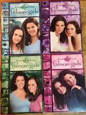 Gilmore Girls Seasons 2-5 (DVD)