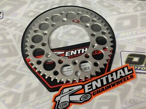 NEW Renthal MX Rear Sprocket for Beta 450RR 450 RR 2013 2014 49T 49 tooth