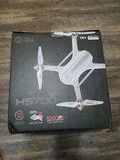 Holy Stone HS700 FPV GPS RC Drone 1080P HD