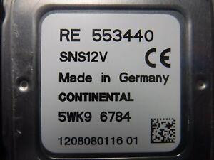 John Deere (RE 553440) Chemical Sensor. Brand NEW