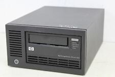 HP Storageworks Ultrium 460 LTO 2 External Desktop SCSI Pro Cartridge Drive