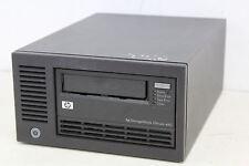 HP StorageWorks Ultrium 460 LTO 2 unidad de cartucho de escritorio externo SCSI Pro
