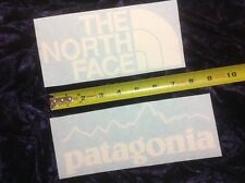 Patagonia North Face Decal Two-Pack