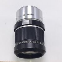 EIKI Tominon-16P f/1.4 50mm Projector Lens Diameter Good, Used