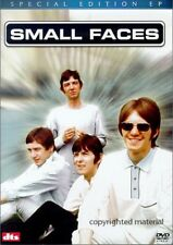 Small Faces - EP (DVD, 2003, Special Edition Classic Pictures EP), New, Sealed