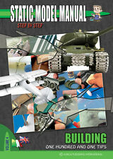 Auriga Publishing - Static Model Manual 4: Building Models 101 Tips