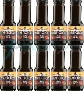 Meridian Date Syrup - 330g (Pack of 10)