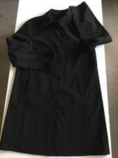 Womens Next black Coat. Size 10. Glen Iris Vic.