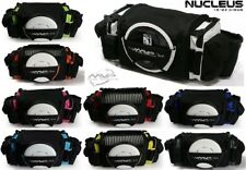 FREE SHIP!! MVP Nucleus Tournament Disc Golf Bag - 8 Color Choices - 18-22 Discs