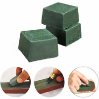1PC Leather Strop Sharpening Polishing Compound Grinding Paste Abrasive Tools