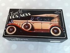 FAMILY BUSINESS    CARD GAME    COMPLETE  SPIELFREAKS  RARE 1st. EDITION