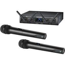 Audio-Technica ATW-1322 System 10 PRO Rack-Mount Digital Mic System (2.4 GHz)