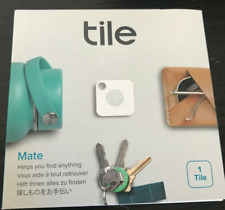 Tile Mate 1 pack with replaceable battery