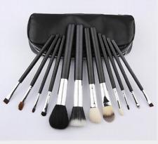 MAC makeup brush set +zipper bag #1