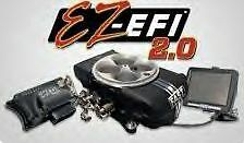 FAST 30401-KIT EZ-EFI 2.0 CARB TO FUEL INJECTION CONVERSION IN TANK FUEL PUMP