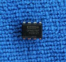 5pcs OPA627BP OPA627 precision high speed op amp DIP-8
