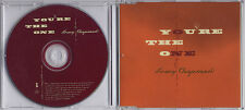 TRACY CHAPMAN You're The One 2002 UK 1-track promo CD