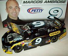 Marcos Ambrose 2013 Dewalt #9 Children's Miracle Network 1/24 NASCAR Diecast