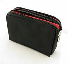 Handy Tasche / Portemonnaie passend für Apple iPhone 7 Gürteltasche Quer