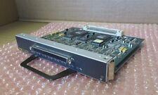 Cisco Octal 8-port Serial X.21 Port Adapter Module PA-8T-X21 800-01837-07