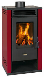 EEK A + Stove Prity K2 GT duration Brand Ready – 8,1kW