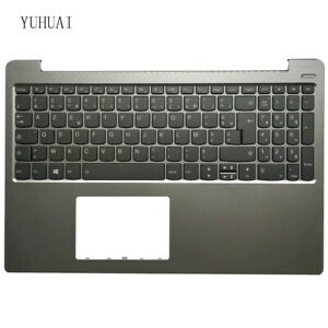 New for Lenovo Ideapad 330S-15IKB 330S-15ARR 330S-15AST French keyboard Backlit