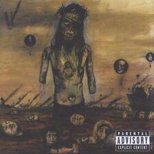 SLAYER - CHRIST ILLUSION (NEW) CD 2006 Metal