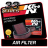 33-2870 K&N High Flow Air Filter fits FIAT PANDA II 1.2 2003-2009