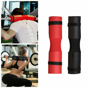 Barbell  Padded Barbell Bar Cover Squat Pad Lifting Weight Shoulder Back Support
