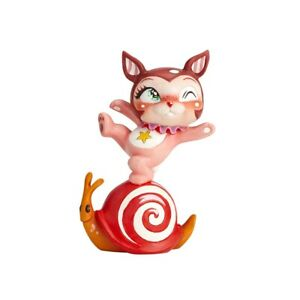 Enesco E8 Miss Mindy Fantasy Disney Figurine 4in - Love Bunny 4060321