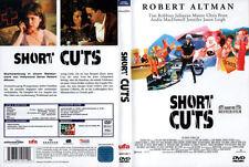 SHORT CUTS --- Großstadt-Drama --- ein Film von Robert Altman --- Selten ---