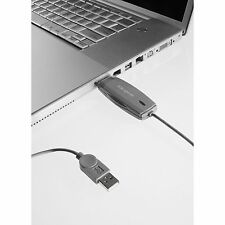NEW Targus File Share Transfer Cable MAC PC Vista/XP Windows 10 7 USB ACC9602US