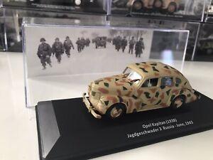 vehicules militaire Altaya 1/43