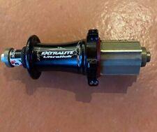 Extralite UltraRear SX 130 Campagnolo 11s (V 1.0) 24H Rear Hub (UltraHub) 134g