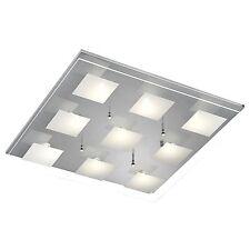 LED-Deckenleuchte Deckenlampe 9 LEDs/4,5W 60x60cm * TRIO