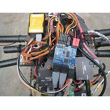 RC Mini OSD System OSD Module S-OSD iOSD Remzibi for FPV Transmitter Camera