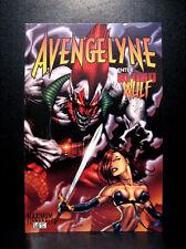 COMICS: Maximum Press: Avengelyne #14 (vol 2, 1997) - RARE