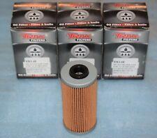3 filtres à huile TRAX SHERCO SE SM 2.5 3.0 4.5 5.1 I-F Husqvarna 449 511 SMR TE