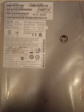 IBM lto-3 Unidad de cinta interno 46x5661 Ultrium 3-h Disco Duro SAS V2 46x5663