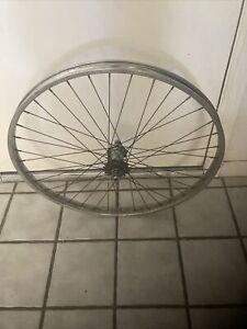 """Vintage Schwinn Approved 50's S-7 26""""Rear Wheel"""