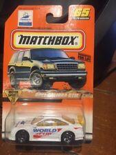 1998 Matchbox Motor Sports Opel Calibra DTM #65