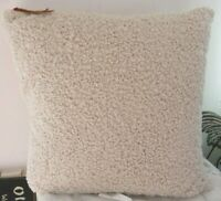 NWT Studio McGee Threshold Boucle Throw Pillow Exposed Zipper Target new