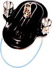 Universal Dual Reservoir Brake Bleeder Adaptor Te Tools Wh505c-14