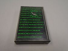 Roger Waters Radio Kaos (CASSETTE) 1987 Columbia Records [Pink Floyd]