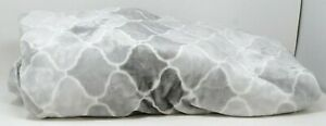 Berkshire Blanket® VelvetLoft® Throw Blanket in Tile Grey