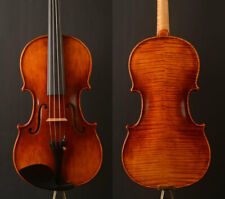 Master Violin!Antique varnish ,A Strad Model Copy!Powerfull, Mellow clear!