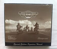 Harley-Davidson 95th Anniversary Special Edition Signature Willie G. Wrench #2