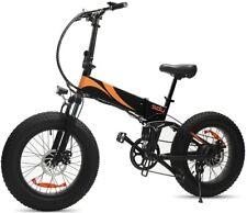 E Bike Electric Bike 500 Watts Shimano Components