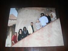 Celebrity Fit Club VH1 06 Wilson Crusher Yothers Color 8x10 Promo Photo Picture
